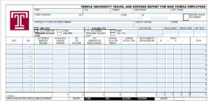 expense report template 03