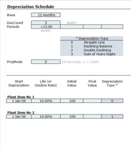 accounts receivable template 12