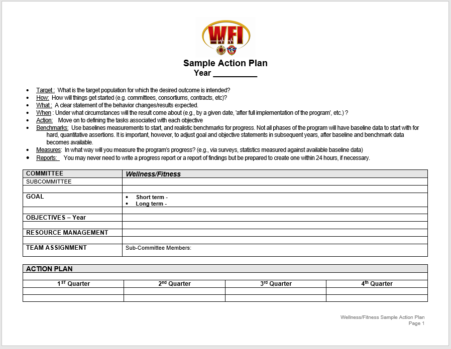 action plan template 02