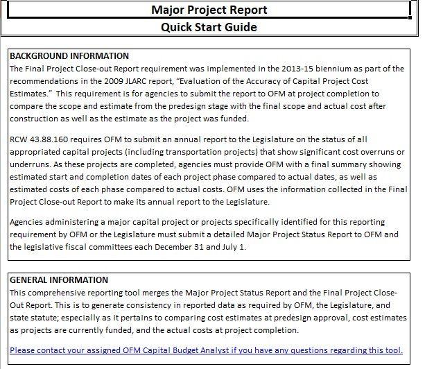 Project Progress Report Templates 03