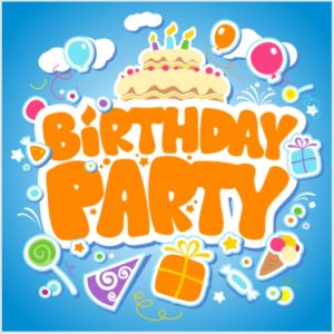 20 free Birthday Card Templates