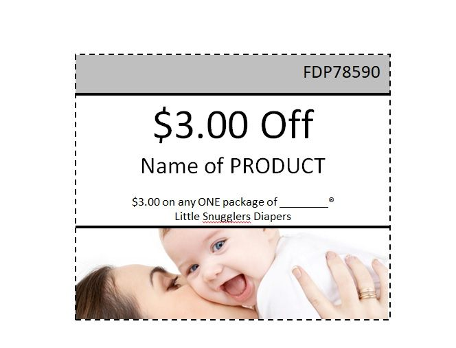 Discount Voucher Template 16