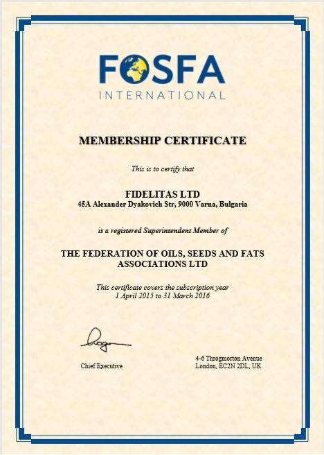 Membership Certificate Template 12