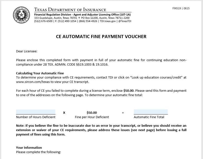 Payment Voucher Template 14