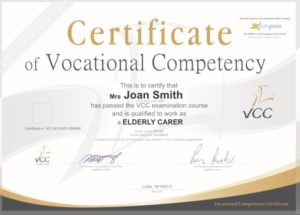 Training Certificate Template 04