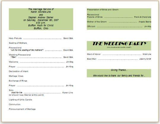 15 Free Wedding Card Templates