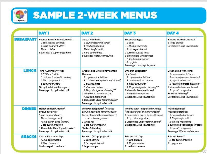 Weekly Planner Template 15