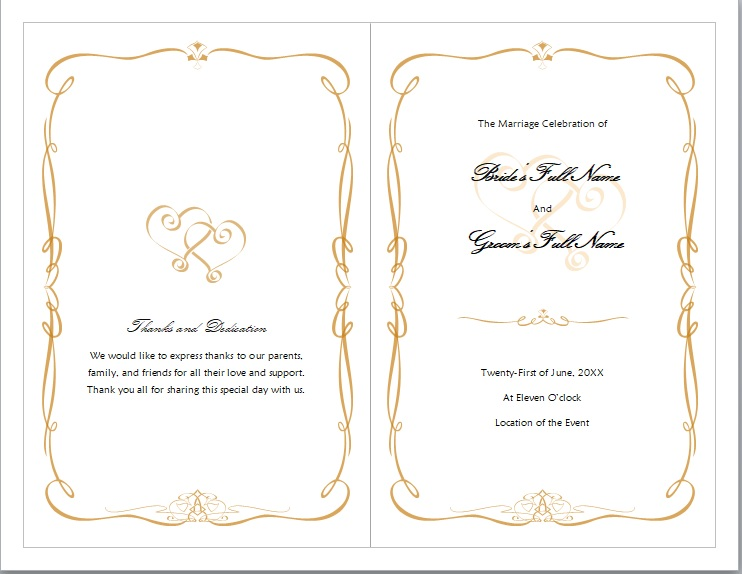 invitation template 03
