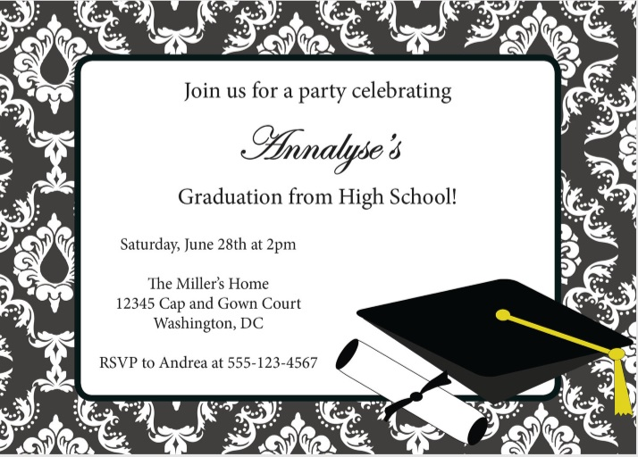 invitation template 10