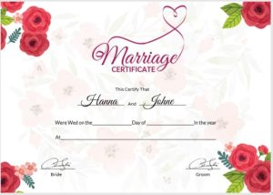 marriage certificate fake, marriage certificate format in word, marriage certificate template word, virtual marriage certificate, marriage certificate sample pdf, free marriage certificate template microsoft word, vintage marriage certificate template
