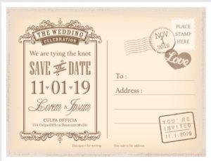 postcard template 12